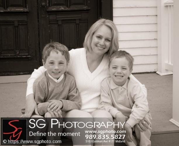 Schriber Family