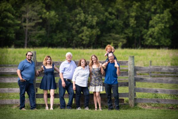 Humpert Family