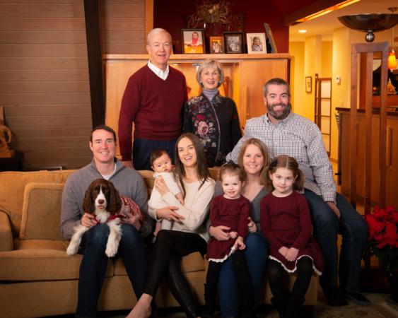 Meyer Family Updated